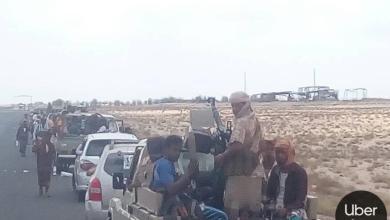 Photo of بدء عملية انسحاب قوات الحكومة الشرعية والمجلس الانتقالي من أبين