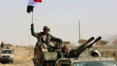 Photo of قتلى وجرحى حوثيون بنيران أبطال الجيش في جبهة قانية في البيضاء