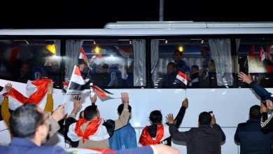 Photo of السيسي يكشف تفاصيل احتجاز 32 صيادا مصريا في اليمن