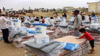 Photo of الأمم المتحدة تعلن خفض المساعدات الإنسانية في اليمن وتوضح الأسباب