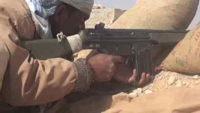Photo of الجوف : 15 قتيلاً حوثياً في المتون ومقاتلات التحالف تدمر مخزن أسلحة للمليشيات في جبال حام