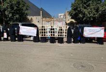 Photo of أمهات المختطفين : 24 مختطفاً قتلوا تحت التعذيب منذ توقيع إتفاق ستوكهولم