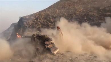 Photo of الجيش يقطع خطوط إمداد المليشيات ويحاصر مجاميع من عناصرها في جبهة نهم