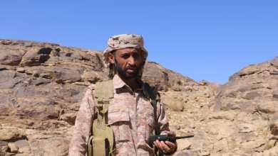 Photo of بالفيديو .. الجيش يحرر مواقع جديدة في جبهة قانية في البيضاء