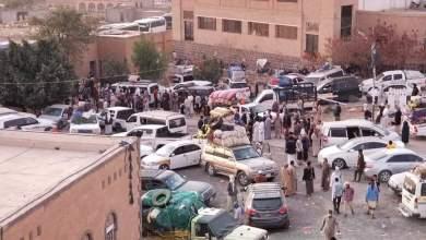 Photo of مراكز الحجر الحوثية في رداع..  بؤرة وبائية لنشر كورونا ( صور صادمة)