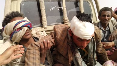 Photo of الجيش الوطني يأسر 15 حوثياً بينهم قيادي ويحرر مواقع جديدة في الجوف