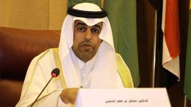 Photo of رئيس البرلمان العربي يطالب بتحرك دولي للإفراج عن المديرات المختطفات لدى المليشيات بصنعاء
