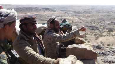 Photo of البيضاء : الجيش يكسر هجوماً حوثياً ويوقع عشرات القتلى والجرحى في صفوف المليشيات