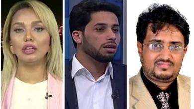 Photo of نشطاء الدفع المسبق .. حقوقيون يبيعون مواقفهم لمن يدفع أكثر