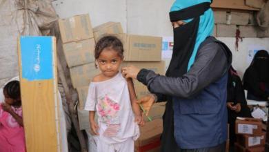 Photo of اليونيسف: انتشار كورونا قد يتسبب بآثار مدمرة في المجتمعات الهشة في اليمن