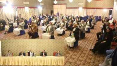 Photo of مؤتمر صنعاء يفصل 31 قيادي مؤتمري جمهوري من عضويته ( الاسماء والاسباب)