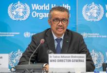Photo of منظمة الصحةالعالمية : الطريق مع فيروس كورونا صعب وطويل
