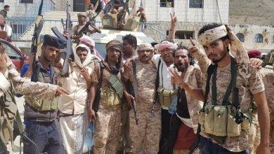Photo of مليشيات الانتقالي تسيطر على إدارة أمن سقطرى وتقصف المدنيين في مدينة حديبو