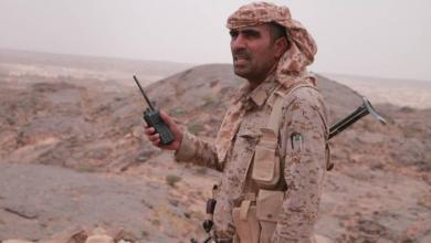 Photo of الجيش الوطني يستعيد مواقع في جبهة قانية في البيضاء