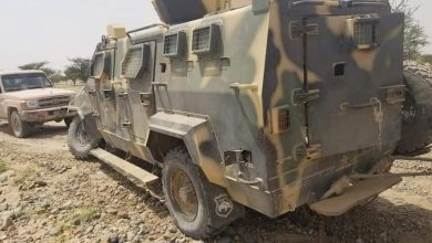 Photo of كمين محكم للجيش يكبّد المليشيات خسائر فادحة في نهم