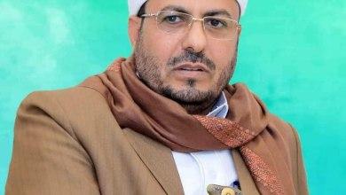 Photo of وزير الأوقاف يعلّق على جريمة قصف الحوثيين لمسجد في مأرب