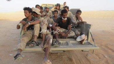 Photo of استسلام جماعي للحوثيين في الجبهات .. ماذا يعني ذلك من منظور عسكري؟