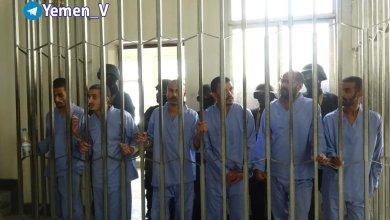Photo of إجراءات أمنية مشددة ومنع للإعلام من حضور أول جلسة محاكمة لقتلة الأغبري