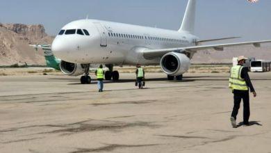 Photo of عاجل : وصول الدفعة الثانية من الاسرى والمختطفين الى مطار سيئون الدولي