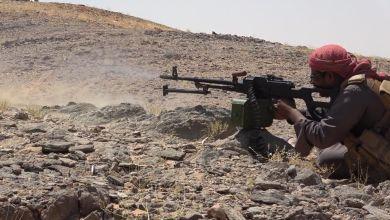 Photo of عاجل : الجيش يأسر عناصر حوثية بعتادهم في جبهة المرازيق بالجوف