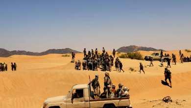 Photo of عاجل : الجيش الوطني يحقق انتصاراً نوعياً في الجوف ويحرر أولى قرى خب والشعف