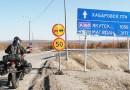 Mario Iroth : Saya Pecahkan Rekor Riding 775 Km Dari Khabarovsk Selama 10 jam