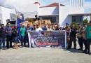 MBC Indonesia Gelar Aksi Peduli Bencana Palu, Sigi dan Donggala