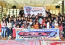 GCN Kepri Gelar Baksos Akhir Tahun di Panti Asuhan Yaa Bunayya