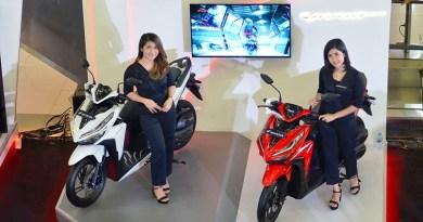Honda Premium Matic Day 2019 Kenalkan Langsung Tiga Premium Matic Honda