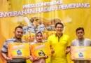 Program Harbolnas Adira Finance Serahkan Hadiah Kepada Pemenangnya