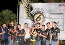 Tourgab AHC 6 All Java Region Berbuah Cerita Suka Cita Pesertanya
