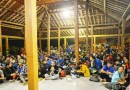 Ratusan Bikers Suzuki Jalin Silaturahmi di Suzuki Saturday Night Ride Yogyakarta