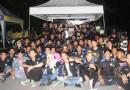 Perayaan 1 Dekade YMIC Berlangsung Semarak Dengan Paket Komplit di Bulukumba