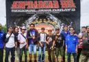Kopdargab HCI Regional Jawa Barat II Berakhir Sukses di Karawang