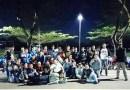 Saturday Night Ride GCN Tangsel ke Cibodas Tingkatkan Kualitas Persaudaraan