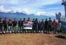 Gallery Foto : Keseruan Sunmori HL Sumbar ke Bukik Chi Nang Kiek di Solok