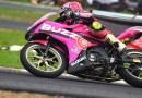 Bro Rangga Dari GCN Racing Team Juara Pertama Idemitsu Moto Race 2019