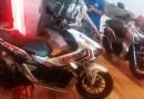 AHM Luncurkan Honda ADV150, Skutik Penjelajah Jalanan