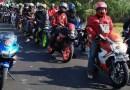 Sunmori IndependenceDay GCN Sukabumi Tingkatkan Kebersamaan