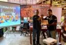 Lewat Musang, Bro Dani GaoxKembali Jabat Ketua YSCB