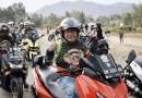 Perayaan Ultah Pertama Onami Max Bone Bolango Angkat Potensi Wisata Daerah