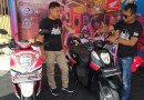 Genio Color Custom, Hasilkan Modifikasi Hits Ala Bikers Eksis