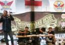 Hasil Mubes PMHB Pilih Bro Madhoi Sebagai Ketua Umum Baru