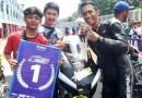 Remote Racing Team Tutup Seri Akhir YSR 2019 Dengan Raih Podium Pertama