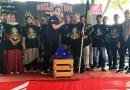 Honda PCX Club Koetaradja Usai Deklarasikan Keberadaan Dirinya di Banda Aceh