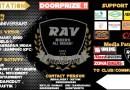 RAV Akan Gelar Perayaan Ultah Keduanya di Meli Molo 1 Kota Harapan Indah