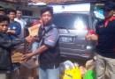 GCN Bogor Raya Salurkan Bantuan Bagi Korban Bencana di Bogor Barat