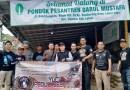 YLCI Distribusikan Donasi Untuk Korban Bencana Banjir dan Tanah Longsor di Lebak