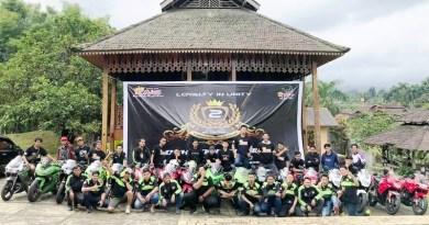 Anniversary 2 Decade KNC Jakarta Usung Semangat Kesetian Didalam Persaudaraan
