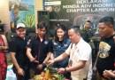 Resmi Dideklarasikan, Komunitas Honda ADV Indonesia Hadir di Lampung